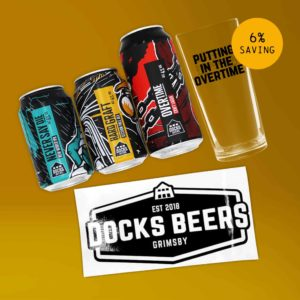 Docks Beers Apprentice Bundle