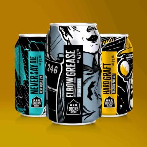 Docks Beers Mixed Case - 330ml Cans