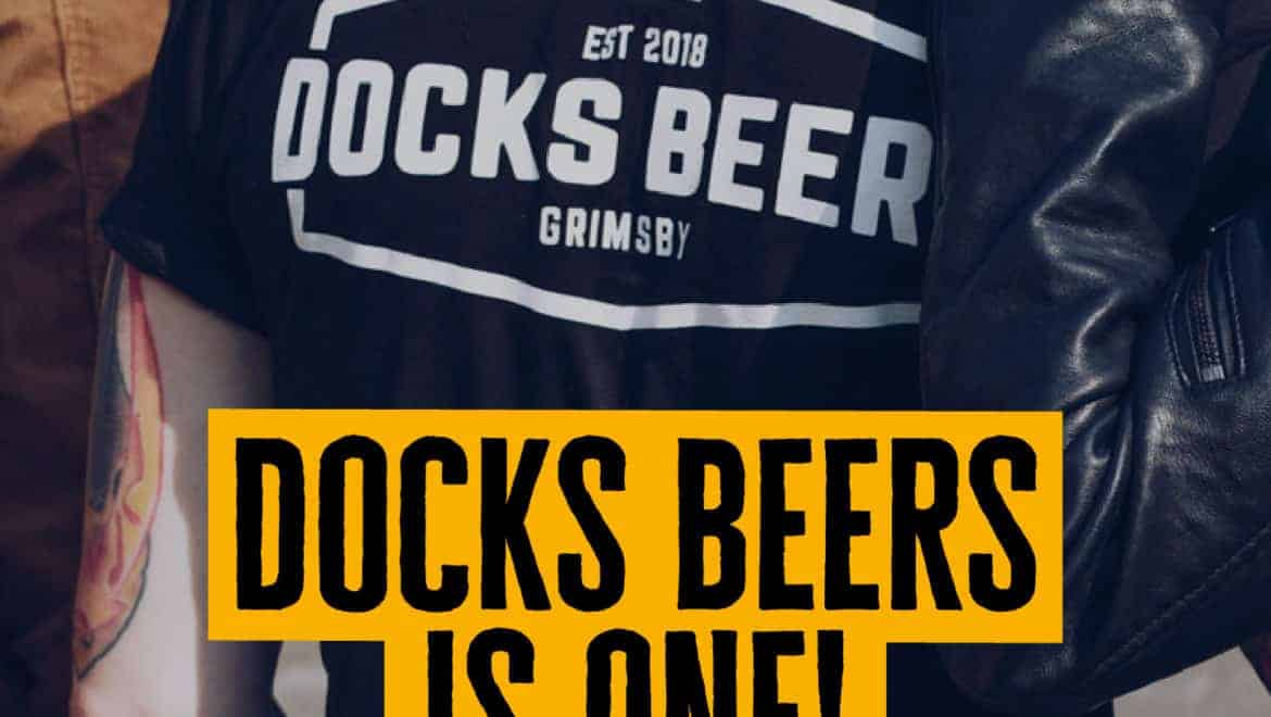 Docks Beers is one!