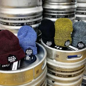 Docks Beers Beanie Hat (All five colours)