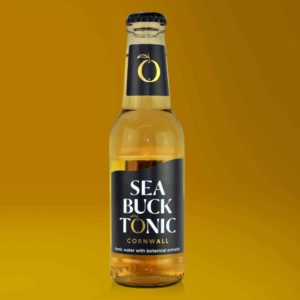 Sea Buck Tonic - Sea Buckthorn Tonic Water 200ml