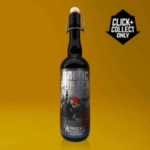 Axholme Baltic Porter Stealth Mode 10% - 750ml bottle