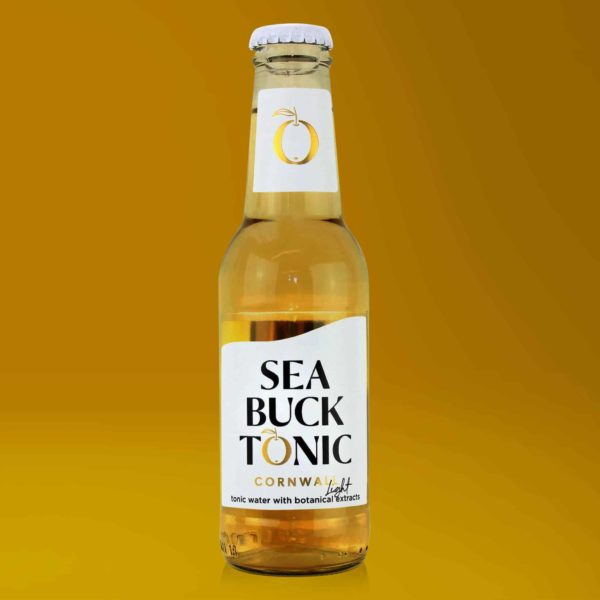 Sea Buck Light Tonic