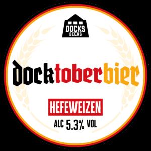 Docks Beers - Docktoberbier Hefeweizen